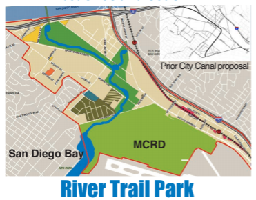 River Trail Park